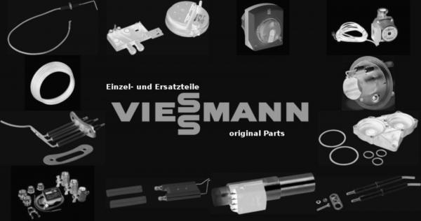 VIESSMANN 7835845 Kabelbaum X2/X2 Feuerunsautomat