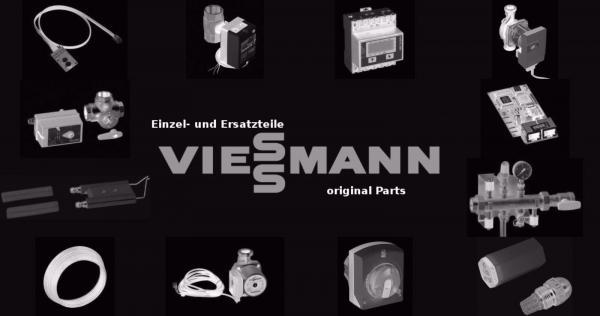 VIESSMANN 7841223 Beipack 2 Holzschraube 8x120