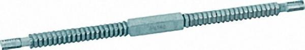 GEDORE Gewindefeile Länge 230mm für Gewindest. 24-11 Gänge Art. Nr. 140 A