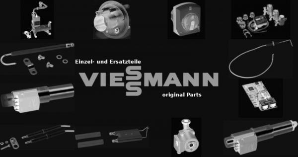 VIESSMANN 7814907 Relais 1 Wechsler 220/240VAC