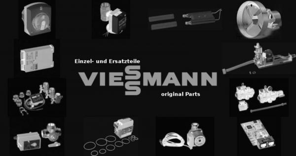 VIESSMANN 7817982 Stütze Seitenblech GS0