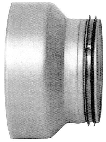 DIMPLEX 360720 SFMN1612 Muffe-Nippel