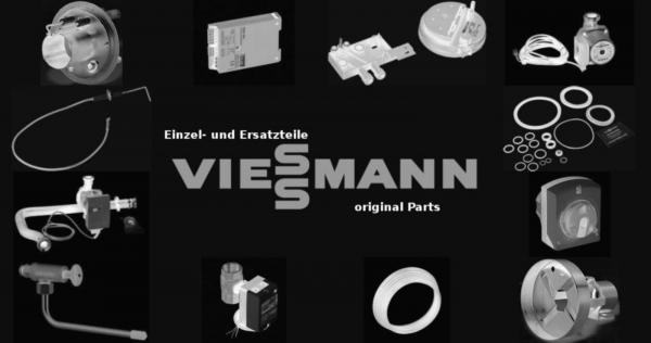 VIESSMANN 7835851 LP CU401 mit Abdeckung AI