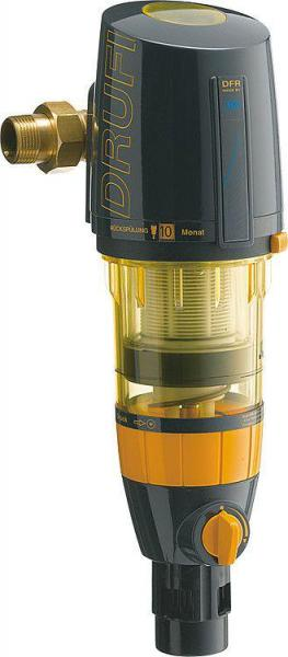 SYR Hauswasserstation mit Druckminderer, Drufi DFR Plus