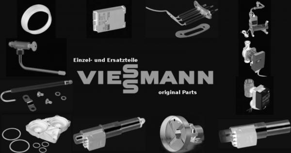 VIESSMANN 7824381 Mittelblech