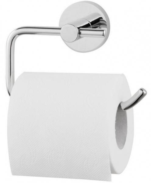 WC-Papierrollenhalter nie wieder bohren