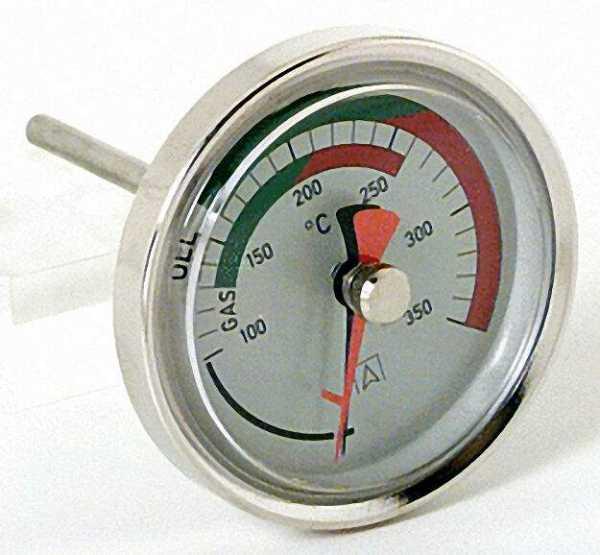 AFRISO Rauchgastemperatur-Controler RTC 100 Fühlerlänge 100mm