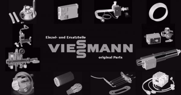 VIESSMANN 5136420 Profilblech Teil 1 Abgas-WT-ER