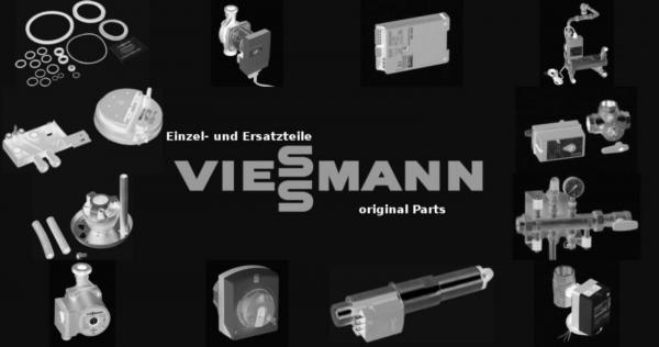 VIESSMANN 7332964 Hinterblech rechts VSB37-57
