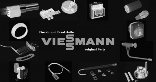 VIESSMANN 7333918 Hinterblech Vitola 50/63 kW