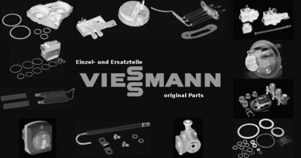 VIESSMANN 7250760 Deckel Gas-Gebläsebrenner