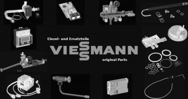 VIESSMANN 5016634 Dichtung 42 x 90 x 4 seitig für VertiCell