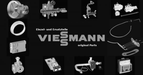 VIESSMANN 7250035 Strömungssicherung