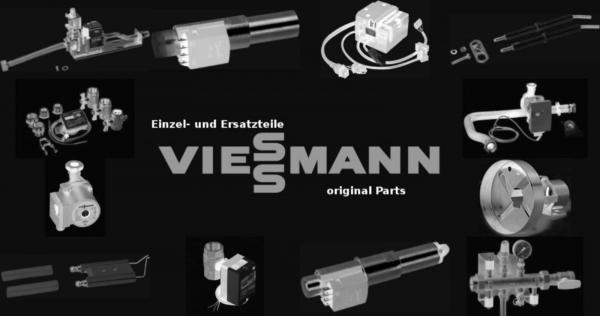VIESSMANN 7314398 Brennergehäuse 33kW