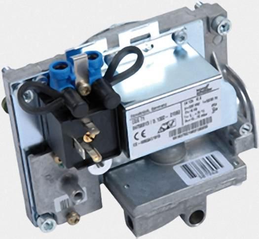 VIESSMANN 7827524 Gaskombiregler CGS71D 230V EG ohne Düse