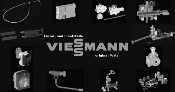 VIESSMANN 7332903 Oberblech AVB55