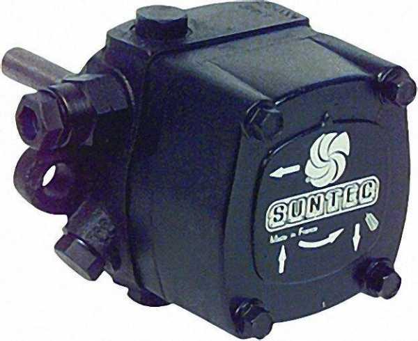 SUNTEC - Ölbrennerpumpe AJ 6 CC 1000 4P auch Ersatz für Eckerle