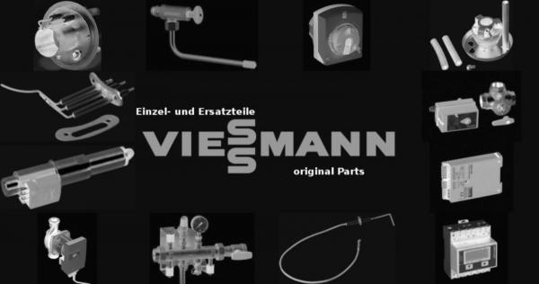 VIESSMANN 7814449 Leiterpl. Display-Schalter