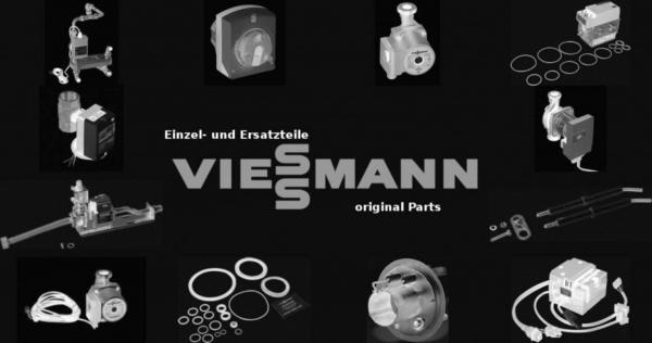 VIESSMANN 7810937 Aufnahmeplatte BEM