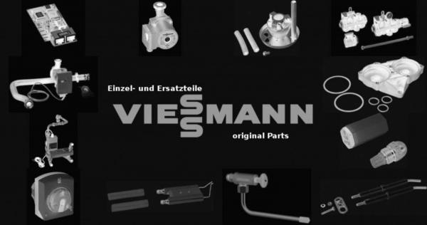 VIESSMANN 7826632 Anschluss-Stutzen DN80/DN100 rlu
