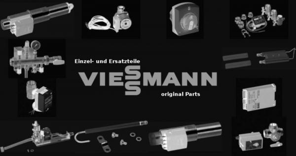 VIESSMANN 7828172 Steckerleiste für Pelletförderung