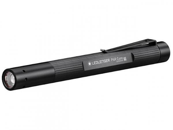 Akku-Stiftlampe Ledlenser P4R Core 200lm, IP54
