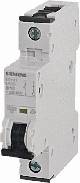 Leitungsschutzschalter 230/400V 10KA, 1-polig, C, 20A, T=70mm 1 Stück