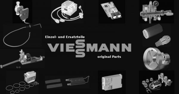 VIESSMANN 7840306 Wandhülsen