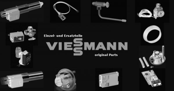 VIESSMANN 7048818 Gasbrenner für Kessel 20000 WO 10000 - 13300