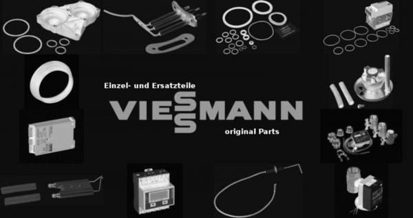 VIESSMANN 7826830 Spule 4-Wegeventil (OT303-307 u. OD306H)