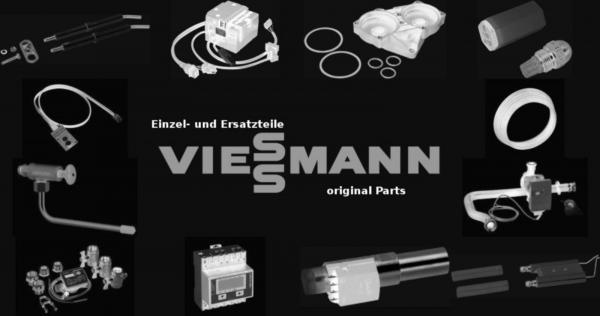 VIESSMANN 7818040 Umwälzpumpenmotor UPE 60