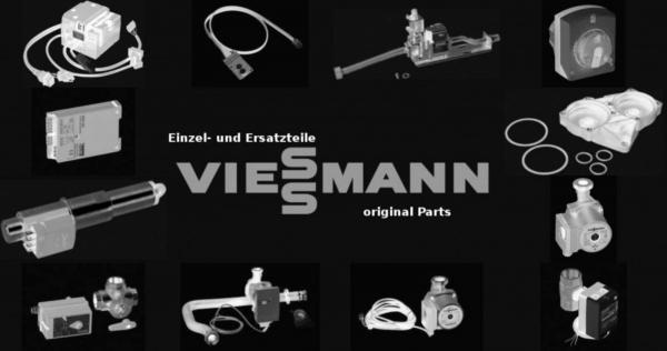 VIESSMANN 7834809 Kunststoffabdeckung Umluft Vitocal 160-A
