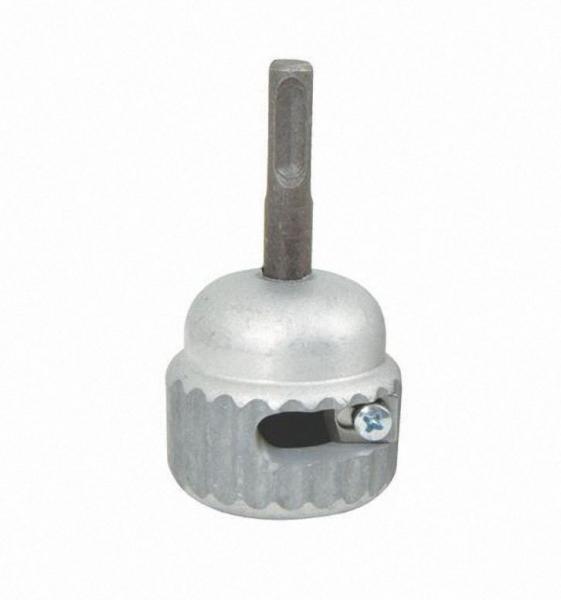 Abschäler für Alu verstärkte PP-Rohre, Bohrmaschinenaufsatz, SDS Aufnahme