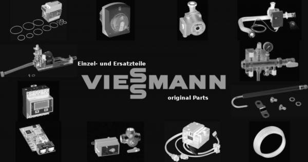 VIESSMANN 7839039 Ionisationselektrode 26/35kW