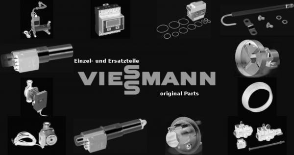 VIESSMANN 7839775 Radiallüfter RG148 E 120V