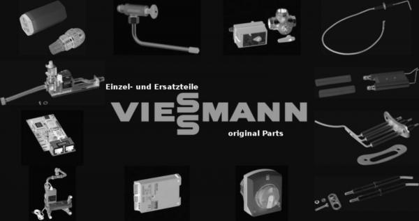 VIESSMANN 5130913 Wärmedämm-Matte für VertiCell-HD