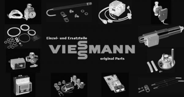 VIESSMANN 7033399 Allgas-Zündbrenner Stadtgas
