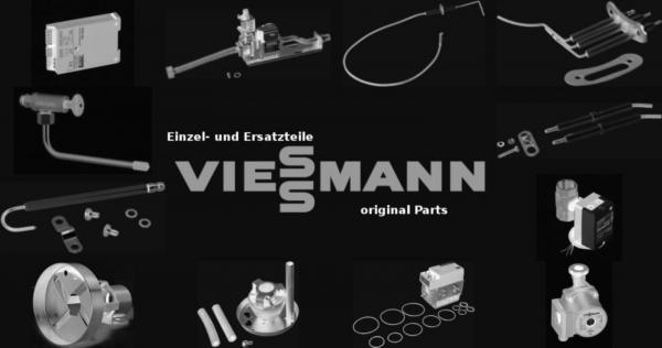 VIESSMANN 7008812 Schaltventil-Oberteil R 1 1/4''
