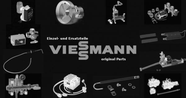 VIESSMANN 7817604 Hinterblech