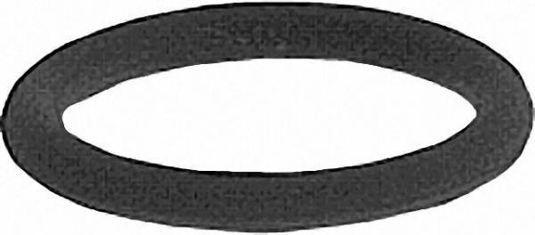 Viton-O-Ring passend für Weishaupt - Ölvorwärmer für Wärmetauscher-Heizpatrone