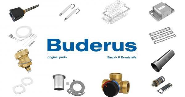 Buderus 7739610253 Logasys SL510i WLW196-6 iARB,GB192-15 i,1HK,P200,SH290