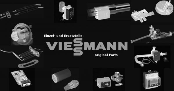 VIESSMANN 7819124 Montageblech
