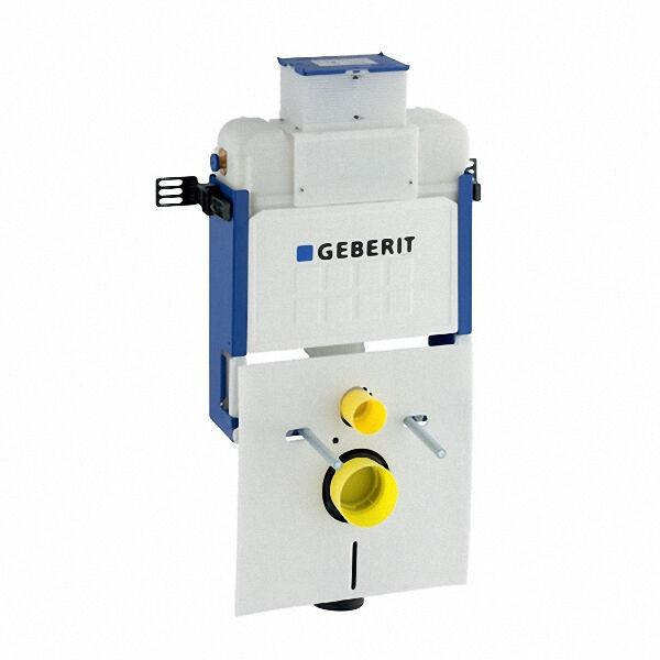 110250001 KOMBIFIX Montageelement für Wand- WC mit UP-Spülkast