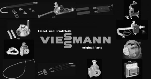 VIESSMANN 7332125 Hinterblech RTF18