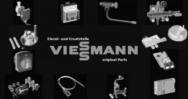 VIESSMANN 7205732 Wärmedämmblock oben mit Kleber ZN032/040