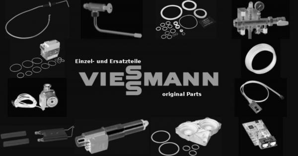 VIESSMANN 7825393 Oberblech vorn GC1