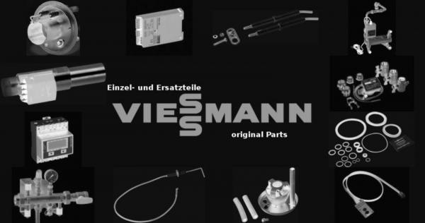 VIESSMANN 7306510 Verschlussgehäuse