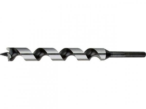 Schlangenbohrer Form Lewis Durchmesser 8,0mm Lg. 450mm 1 Stück
