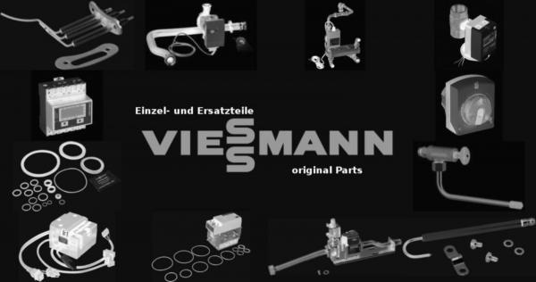 VIESSMANN 7214172 Kesseltür 75 kW