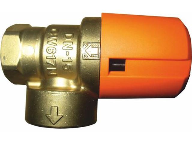 2070309 Sicherheitsventil 6 bar